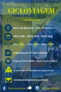 Cicloviagem-Serra-da-Bocaina-Vale-Histórico-P-200x300 Cicloviagem Vale Histórico (Ciclo do Café)