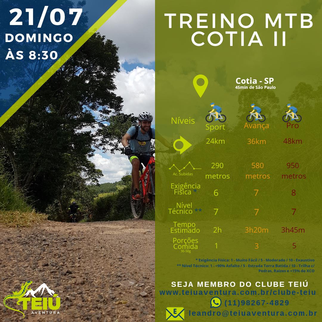 20190710_132131_0000 Treino MTB - Cotia II