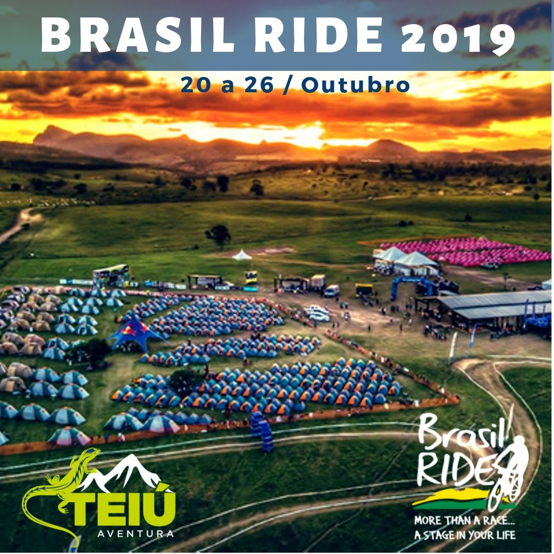 Brasil Ride 2019 @ Arraial d'Ajuda - Bahia