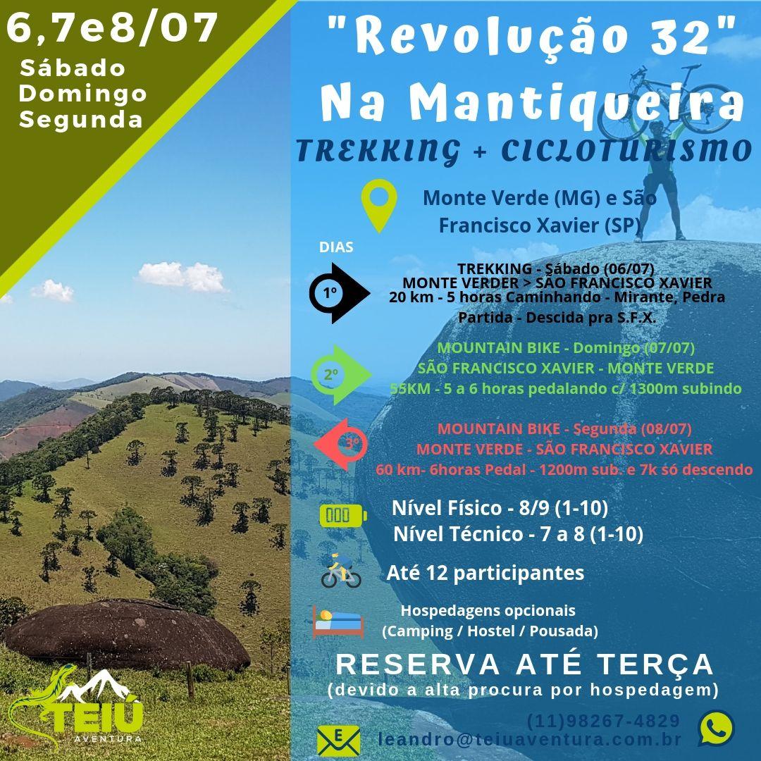 Ciclo-Mantiqueira-Revolução-32 Treinos na Mantiqueira - Revolução de 32 - Teiú Aventura