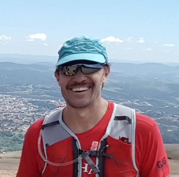 Depoimento-Sergio Seja membro do Clube Teiú - Teiú Aventura